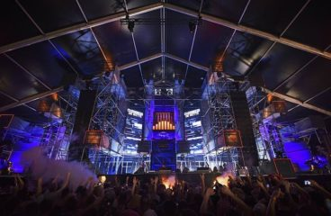Listen to the Best Sets From Awakenings Music Festival