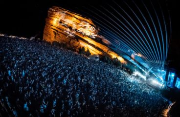 MUST WATCH: Zeds Dead Debut Three Massive New Collabs At Red Rocks