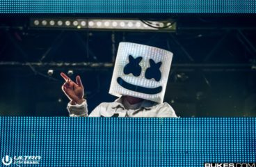 Marshmello Shares Second Episode Of Gaming Show With Special FIFA Challenger