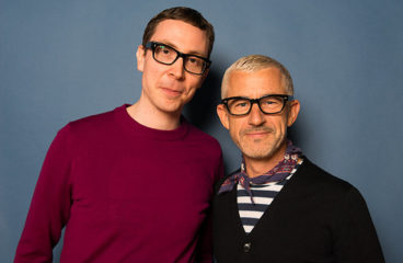 Paavo from Above & Beyond Opens Up about Mental Health