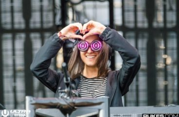 REZZ Speaks Out Against Fans Fighting In The Crowd During Her Set [VIDEO]