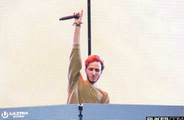 """RL Grime Drops Thrilling Music Video for """"Pressure"""" Just Before Album Release"""