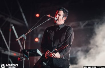 "Rob Swire Diagnosed with ""Acute Vocal Haemorrhage,"" Can't Sing or Even Speak"