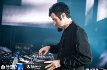 Rob Swire Reveals New Knife Party EP + 9 More Things We Learned from Reddit AMA