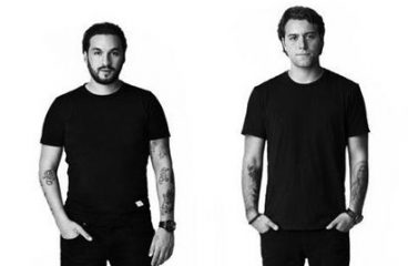 Sebastian Ingrosso joined Steve Angello on stage during his Tomorrowland set!