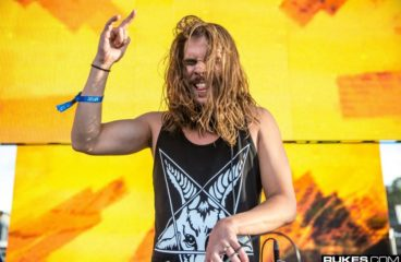 Seven Lions' New Single Is A Certifiable Melodic Banger