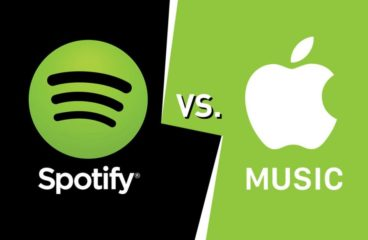The Breakdown: Spotify vs Apple Music