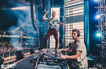 The Chainsmokers Release New Funky House Single With One Of Their Favorite Collaborators