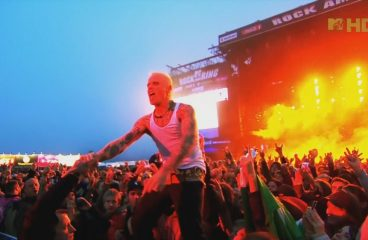 The Prodigy Announce New Album & Debut First Single [MUST LISTEN]