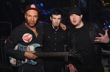 Tom Morello's New Solo Album Has An INSANE List Of Featured Artists [Details]