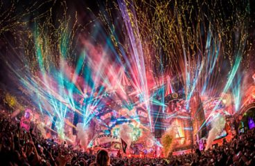 Tomorrowland Tickets Have Started To Arrive & OMG Just Look At Them [PHOTOS]