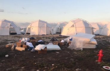 Two Fyre Festival Attendees Win $5 Million In Court Case Against Founder [Details]