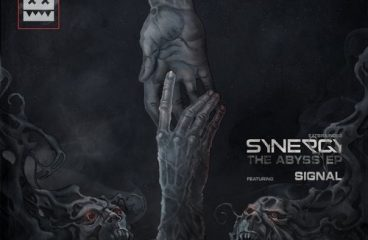 Your EDM Playlist and Mix: Synergy Gives Us a Glimpse Into 'The Abyss'