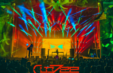 Your EDM Premiere + Interview: CloZee Flexes Big Time At Electric Forest With Surprise Main Stage Set