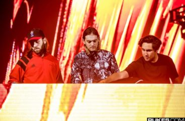 "Zeds Dead & Jauz Serve Up Phenomenal ""Lights Go Down"" Remix Pack [MUST LISTEN]"