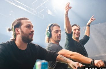 Swedish House Mafia Return Hinted At In New Axwell Λ Ingrosso Billboard [VIDEO]