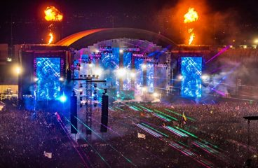 23 Hospitalized, 19-Year-Old Dead After HARD Summer
