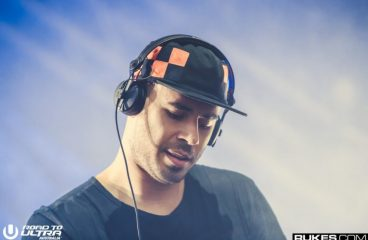 Afrojack Just Dropped Some Seriously Huge News About His New Music