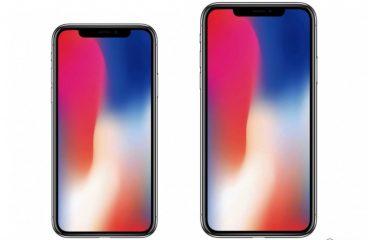 Apple Leak Reveals Bigger, Better iPhone X+