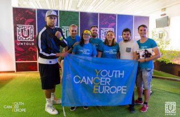 Armin, Kygo, Afrojack Meet with Cancer Survivors @ UNTOLD Festival