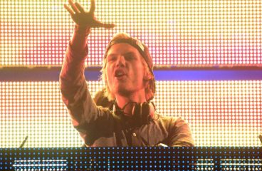 Avicii's Step-Father Blames Manager Ash Pournari for His Death