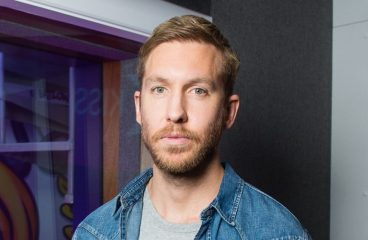 Calvin Harris continues to be the world's highest paid DJ, according to Forbes!