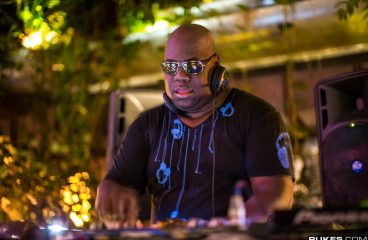 Carl Cox Reveals Plans To Bring Back One Of Dance Music's Most Legendary Venues