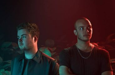 DROELOE Prove Themselves One of EDM's Top Duos with Impressive 7-Song EP