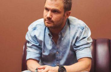 Dash Berlin Frontman Jeff Sutorius Wiped From Social Media