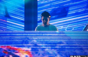 Destructo Fires Shots At HARD with Airplane Banner Ad