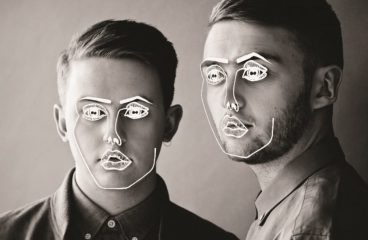 "Disclosure Unveil Their Final New Song Of The Week, ""Where You Come From"""