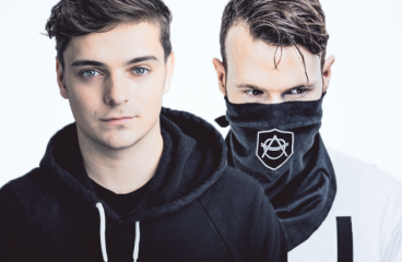 Don Diablo Drops Thrilling One-Off Remix for Martin Garrix