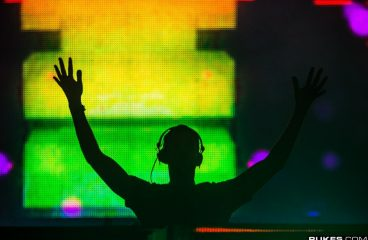 EDM's Top 10 Isn't Making As Much As Last Year On Forbes' Annual Highest-Paid DJs List