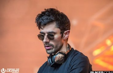 "EXCLUSIVE LISTEN: KSHMR & 7 Skies Join Forces On Ethereal New Collab ""Neverland"""