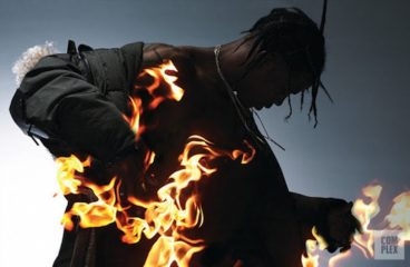 Every Song On Travis Scott's New Album Is Charting On The Hot 100 In The First Week