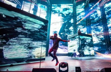 Festival Attendee Sues Event After Headliner Travis Scott Shows Up Late