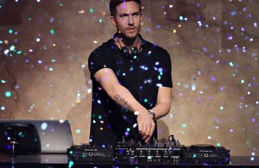 Forbes Presents Highest Paid DJ List of 2018