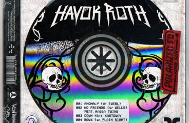 Havok Roth Drops New 'Polarized' EP on Thrive Music