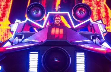 JUST ANNOUNCED: Skrillex Reveals His Long-Awaited US Festival Return