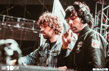 Justice Announces Special 4-City Event To Celebrate New Album Release