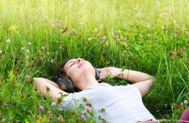 MUST LISTEN: Researchers Discover Song That Reduces Anxiety By 65%