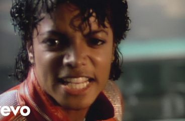 "Michael Jackson's ""Thriller"" Is No Longer The #1 Selling Album Of All Time"