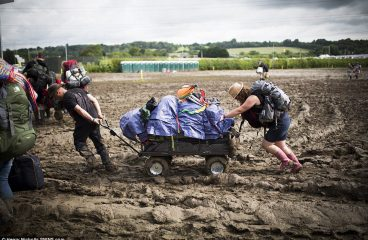 New York EDM Festival Cancelled Due To Heavy Rains