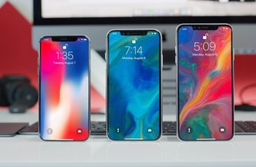 REPORT: Three New iPhone X Versions Are Coming & They're All Very Different