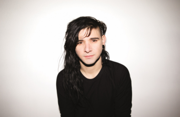 Skrillex Heralds His Return, Announced For Second US New Year's Eve Festival