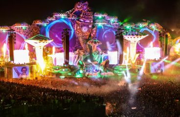 Songs of Old & New Make Up Tomorrowland's Top 10 Most Played