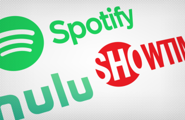 Spotify's $4.99 Student Monthly Bundle With Hulu, Now Also Includes Showtime