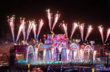 Surprise! EDC 2019 Tickets Are On Sale Now