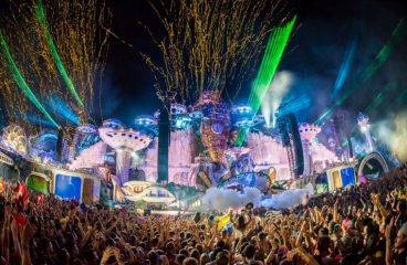 The 10 Most Played Songs of Tomorrowland Revealed [LISTEN HERE]