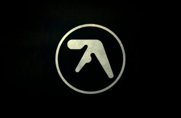 The Aphex Twin Mystery Grows With A Logo Appearing In Hollywood